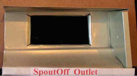 Spout Off Outlet