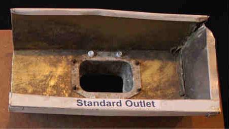 Standard Outlet