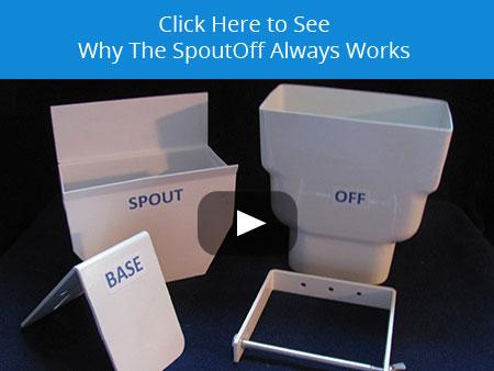4 basic spoutoff parts