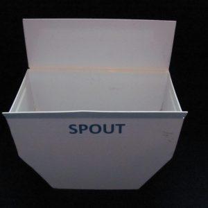 The SpoutOff Parts & Accessories